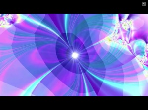 Double Heart Torus/Vortex