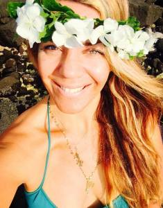 Blessings from the Aunties, Honaunau, Big Island