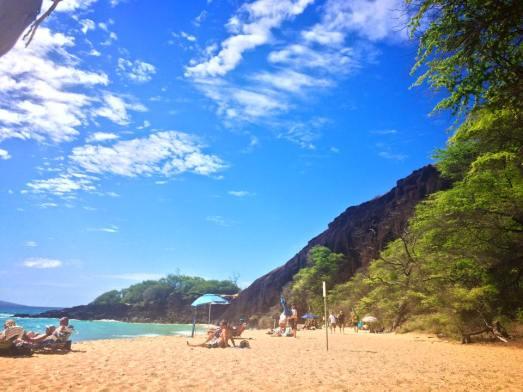 Malena Big Beach, Maui